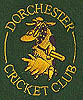 Dorchester Cricket Club logo
